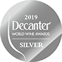 Decanter World Wine Awards 2019: Silver
