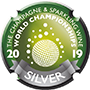 The Champagne & Sparkling Wine Championships 2019: Silver
