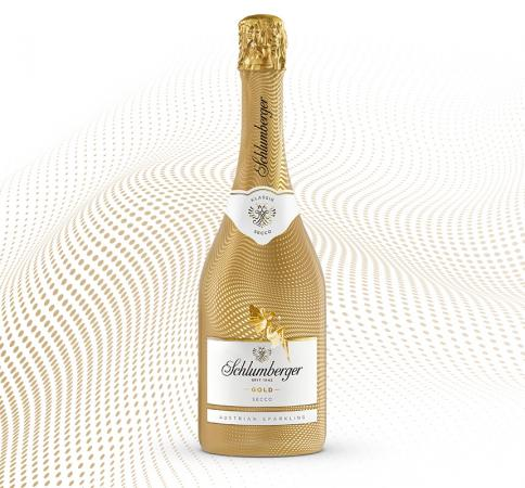 Schlumberger Gold Secco 750ml
