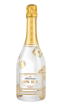 Schlumberger ON ICE Classic 0,75 Liter Flasche