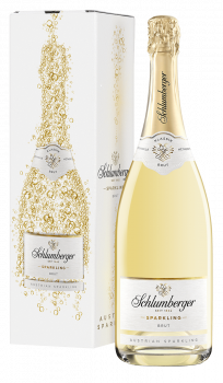 Schlumberger Sparkling Brut 1500ml GP 2020