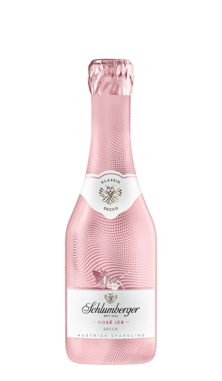 Schlumberger Rose Ice Secco 200ml