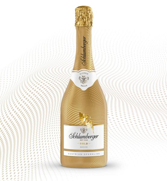 Schlumberger Gold Secco 2020